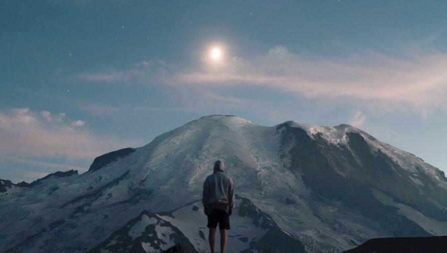 gravir la montagne